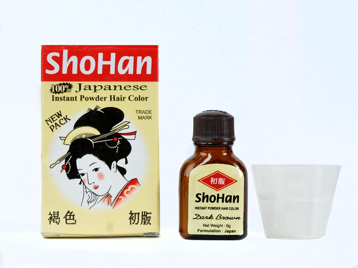 Gentle Japanese Hair Dye Hair Color To Reduce Hair Loss Japanese