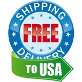 free hair building fibers shipping